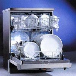 Установка встроенной посудомоечной машины. Копейские сантехники.