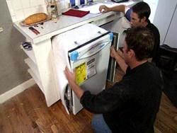 Установка посудомоечной машины в Копейске